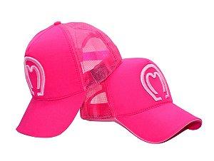 Boné Mangalarga Marchador Pink