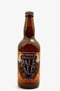Cerveja Edelbrau Pale Ale 500 ml
