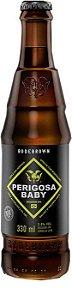 Cerveja Bodebrown Perigosa Baby 330 ml