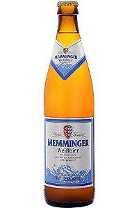 Cerveja Memminger Weiss 500 ml
