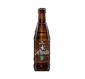 Cerveja Bodebrown Arnould 8 330 ml