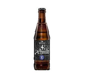 Cerveja Bodebrown Arnould 10 330 ml