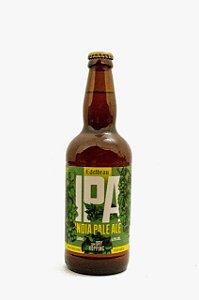 Cerveja Edelbrau IPA 500 ml