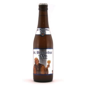 Cerveja St. Bernardus Wit 330 ml