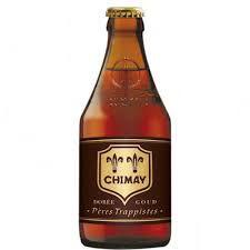 Cerveja Chimay Dorée Gold 330 ml
