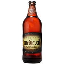 Backer Medieval 600 ml