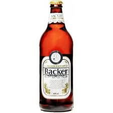 Backer Export 600 ml