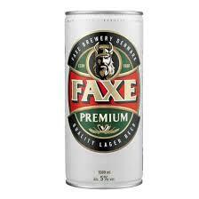 Faxe Premium 1000 ml