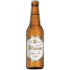 Bitburger 330 ml