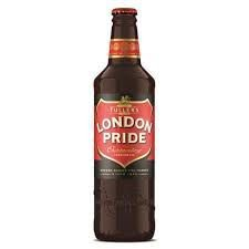 Fuller´s London Pride 500 ml
