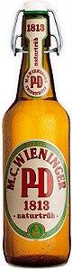 Wieninger 1813 Kellerbier Naturtrüb - 500 ml