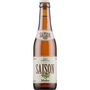 Cerveja St. Feuillien Saison 330 ml
