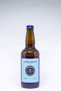 Cerveja Three Monkeys Cool Lager 500 ml