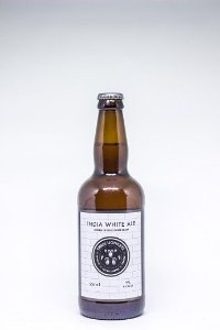 Cerveja Three Monkeys India White Ale 500 ml