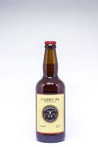 Cerveja Three Monkeys Classic IPA 500 ml