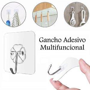 Gancho Adesivo Multifuncional