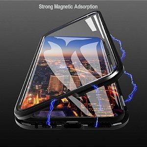 Capa para Celular Magnética 360º Samsung Galaxy A11