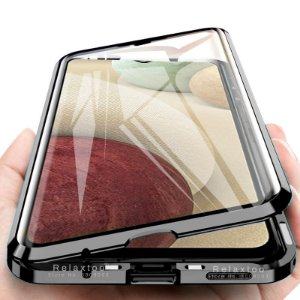 Capa para Celular Magnética 360º Samsung Galaxy S21 Plus