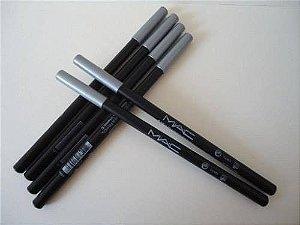 Kit 2 Lápis de Olho MAC Preto