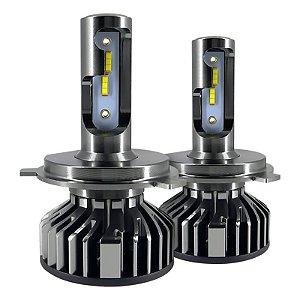 Par Mini ULTRA LED H4 Canbus 16000 Lumens Bivolt