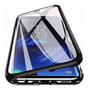 Capa para Celular Magnética 360º Samsung Galaxy A50