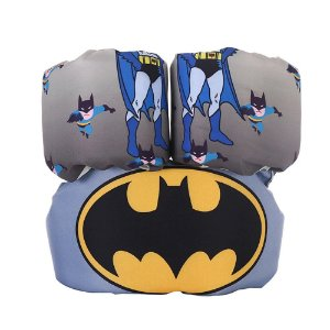 Puddle Jumper Bóia Infantil BATMAN