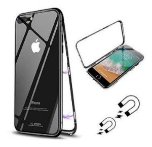 Capa para Celular Magnética 360º Apple iPhone 7/8 Plus