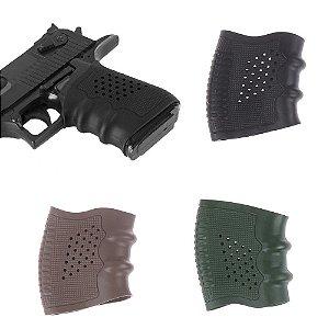 Grip Tático Empunhadura para Pistola