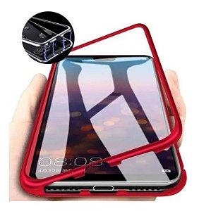 Capa para Celular Magnética 360º Samsung S20