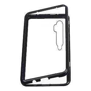 Capa para Celular Magnética 360º Xiaomi Note 10 128gb