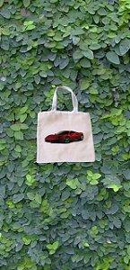 Lixo Car Ecológico Personalizado 17x21 C/ 10 Unidades