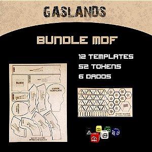 BUNDLE ESSENCIAL MDF GASLANDS