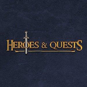 Heroes & Quests