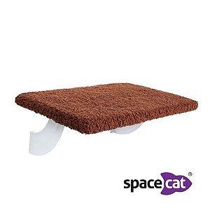 Prateleira de janela para gato - SpaceCat Júpiter