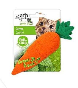 Cenoura de Catnip canadense