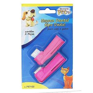 Escova Dental - Dedeira