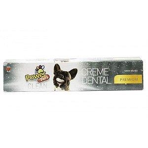 Creme Dental  Para Cães e Gatos