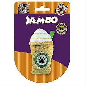Starbucks com catnip