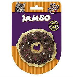 Donut com Catnip