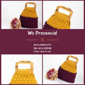 Workshop - Bolsa Mariscotti