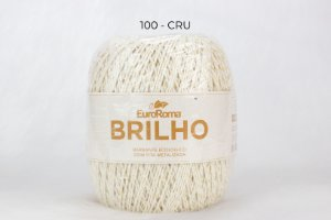 Barbante Brilho