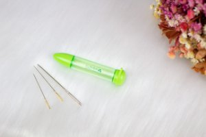 Kit Agulha Costura Clover Darning