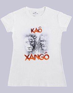 Kaô Xangô (fem)