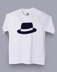 Camiseta Tradicional Salve Malandragem