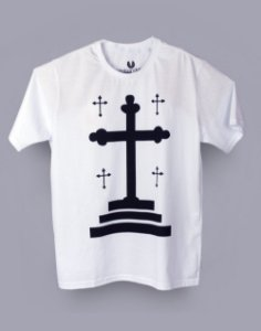 Camiseta Tradicional Cruzeiro