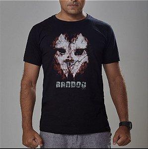 Camiseta BANDOG HARDCORE