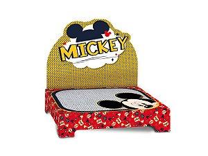 Base de Doces Mickey com 01 unidade