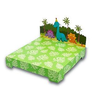Base para Doces Baby Dino com 02 unidades