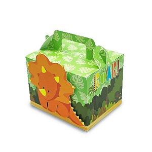 Caixa Big Baby Dino com 06 unidades