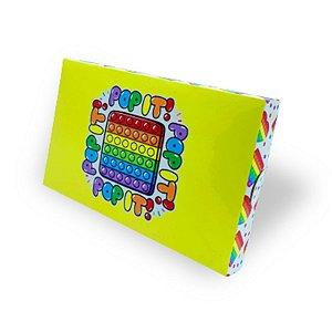 Caixa Kit Kat Pop It com 06 unidades
